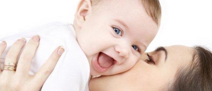 сон новорожденный ребенок мальчик