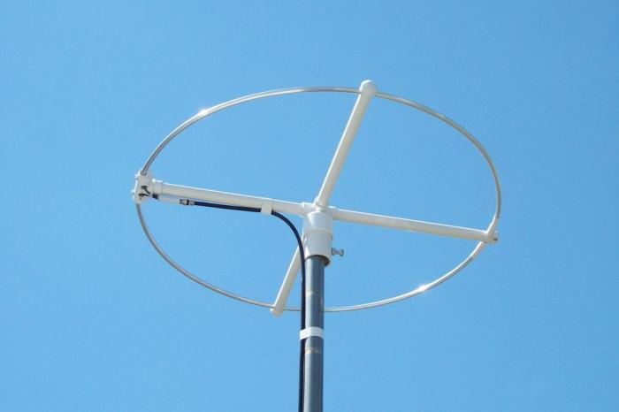 Дециметровая антенна для цифрового своими руками
