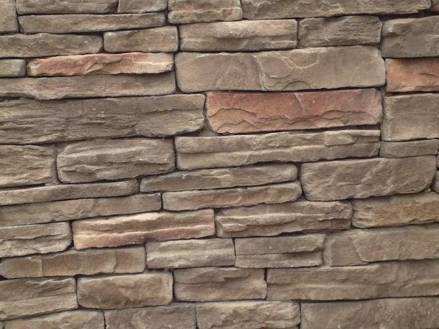 stone for interior decoration features cladding
