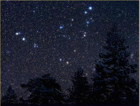 constellation Capricornus legend