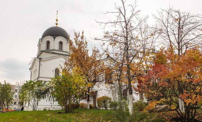 Zachatievsky monastery how to get