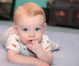 гель для десен при прорезывании зубов у младенцев список