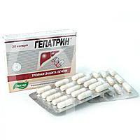 гепатрин свечи инструкция по применению - фото 9