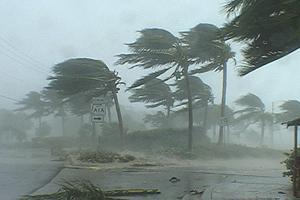 Hurricane Katrina photo