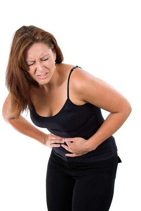 peritonitis of the abdominal cavity
