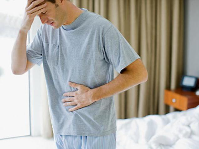 purulent peritonitis