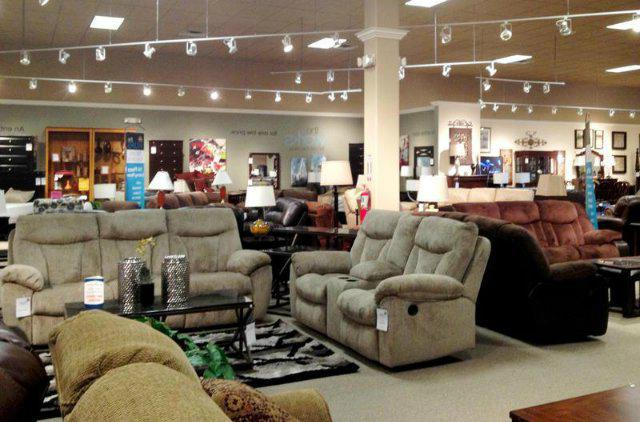reviews of the store a lot of furniture