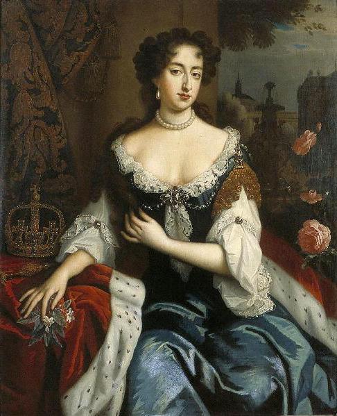Anna Queen of Great Britain