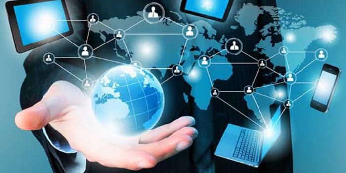 Что такое канал передачи данных