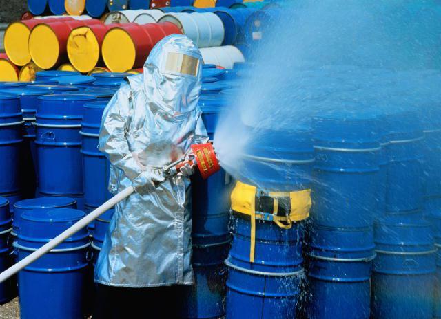 вредные и опасные производственные факторы