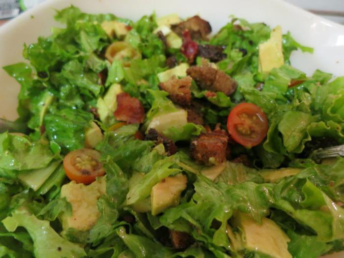 салат с капустой свежей рецепт с фото пошагово в