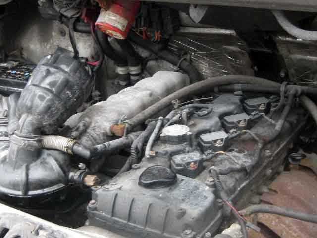 двигатель 406 характеристики