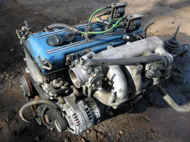ремонт 406 двигателя