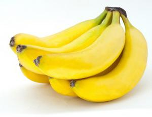 banana is a fruit or berry photo