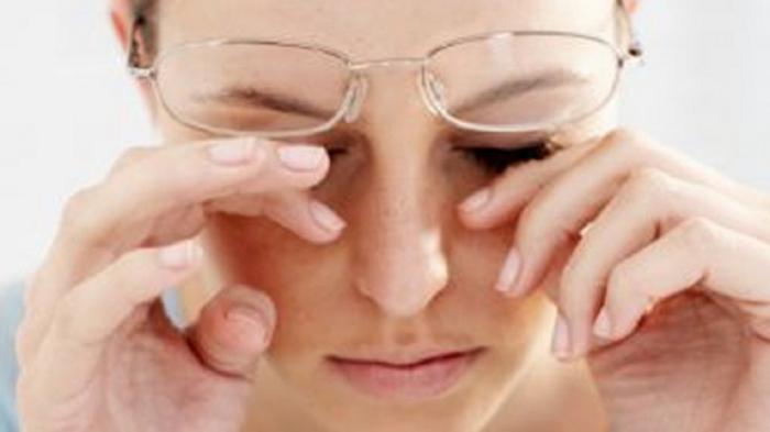 Физическое явление восстановления зрения