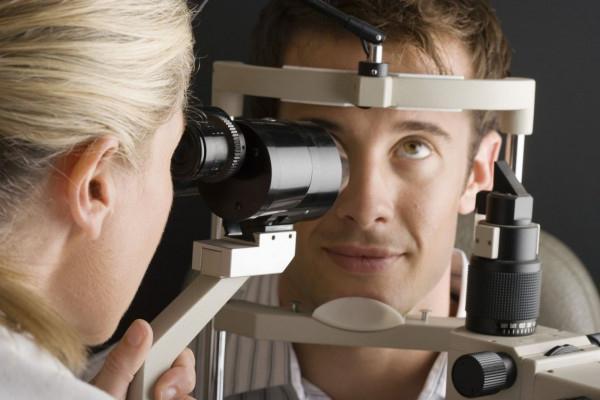 катаракта реабилитация