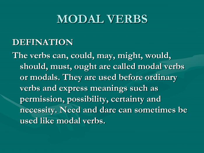 modal verbs in english translation examples