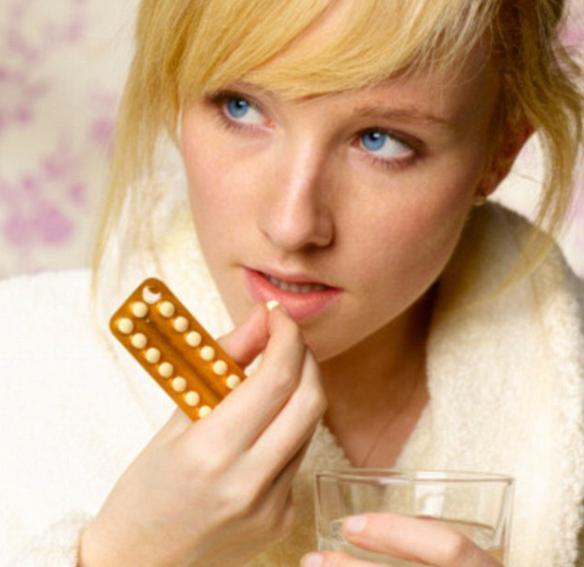 Можно ли начать принимать гормональные контрацептивы
