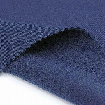 cloth footer with lycra