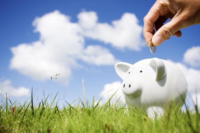 формирование факторных доходов