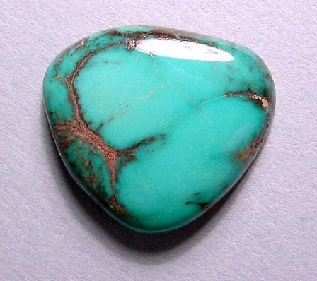 Камень Тельца-женщины