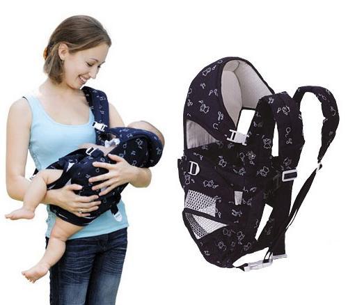 Как Пользоваться Кенгуру Для Новорожденных Инструкция - фото 6