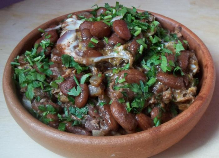 Грузинские блюда рецепты с фото
