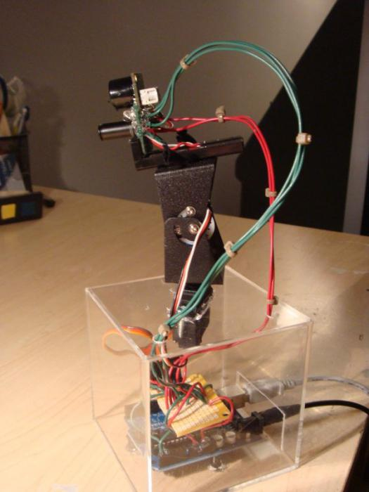 Imager for hunting do it yourself