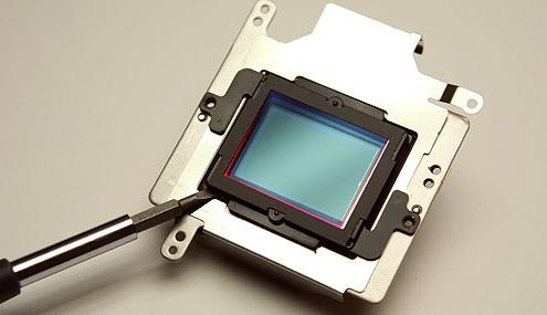 Thermal camera do it yourself from camera
