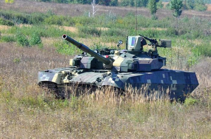 the best tanks in the world