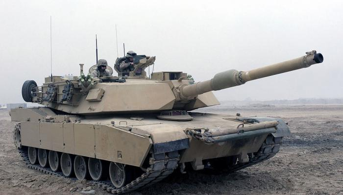 best tanks in the world