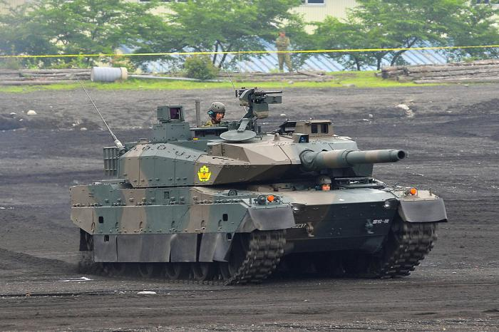 top tanks in the world ranking