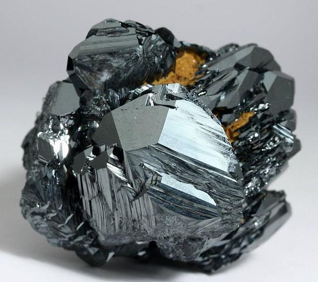 Hematite Stone Properties Photo