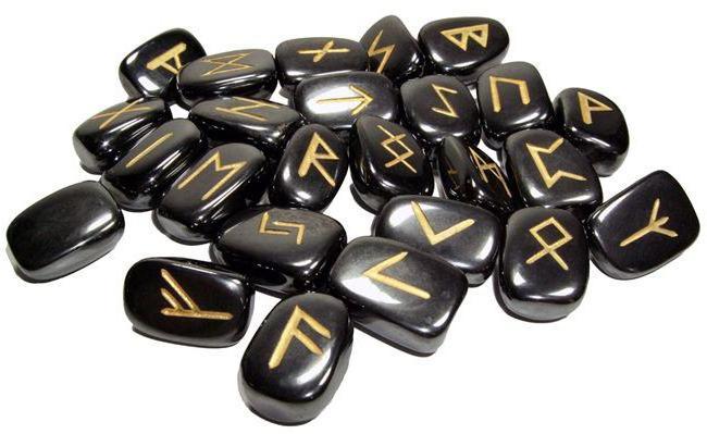 Hematite stone magical properties