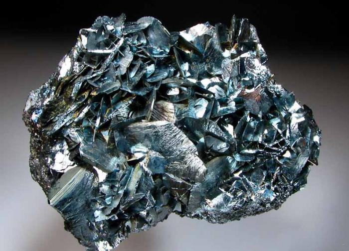 Medicinal properties of hematite stone