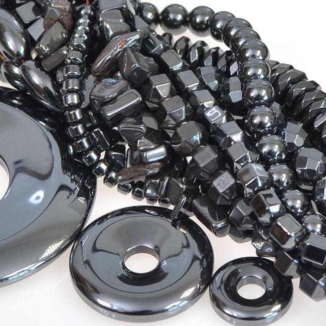 Hematite stone healing properties