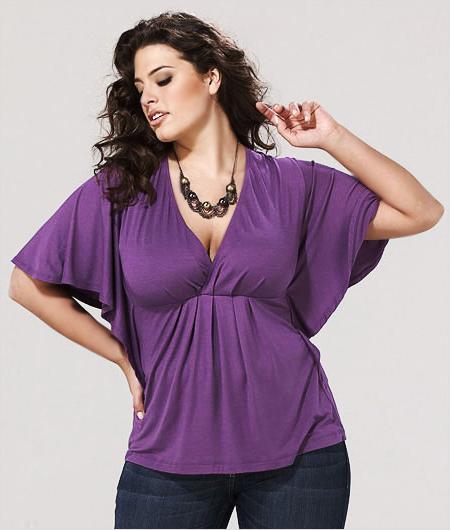 фото модных блузок для полных с доставкой