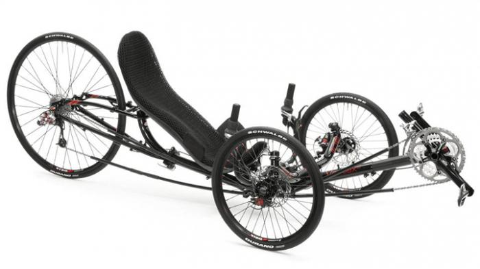 bicycle adult tricycle folding