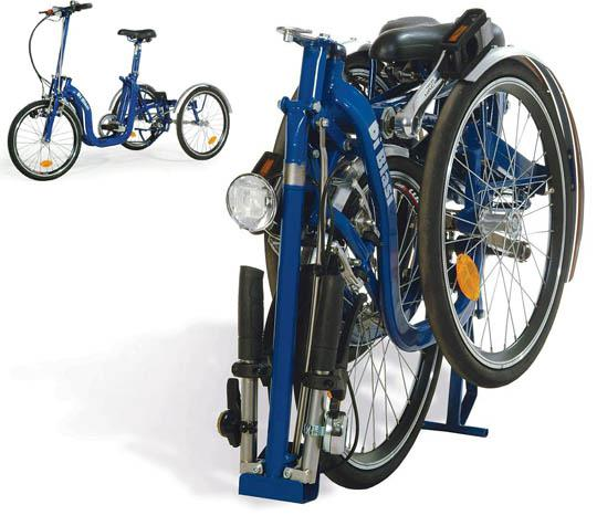 tricycle adult do it yourself