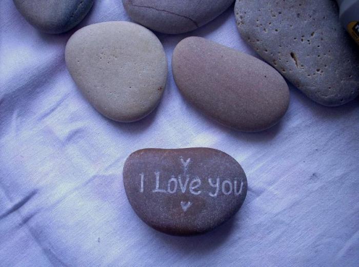 Love talisman