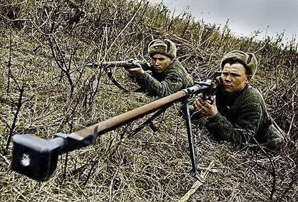 Картинки по запросу противотанковое ружье ПТРД