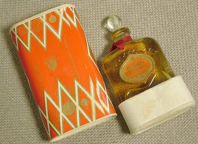 предметы парфюм ссср фото сотрудникам может выплатить