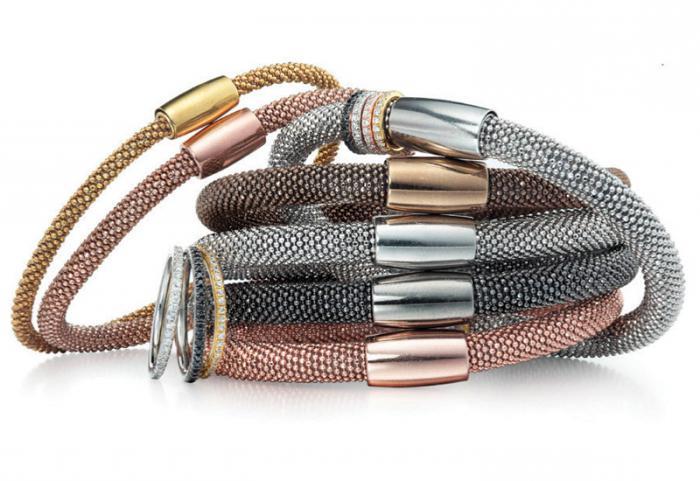 Harm magnetic bracelets