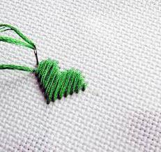Вышивки на вязаных изделиях. Какие виды вышивок бывают? :: SYL.ru