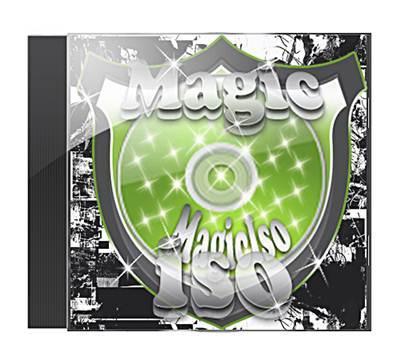 Magic Iso 5.4 Serial Code