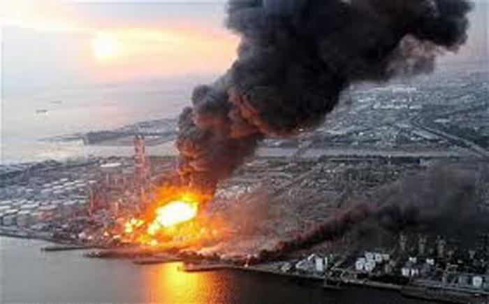 квартиру каких годах японии были техногенные катастроф значительно увеличивает