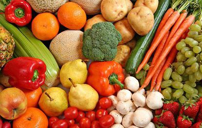 Замораживать овощи