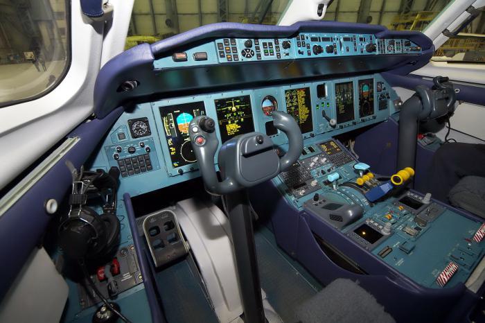 самолет ан 148
