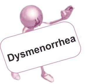 dysmenorrhea what is it