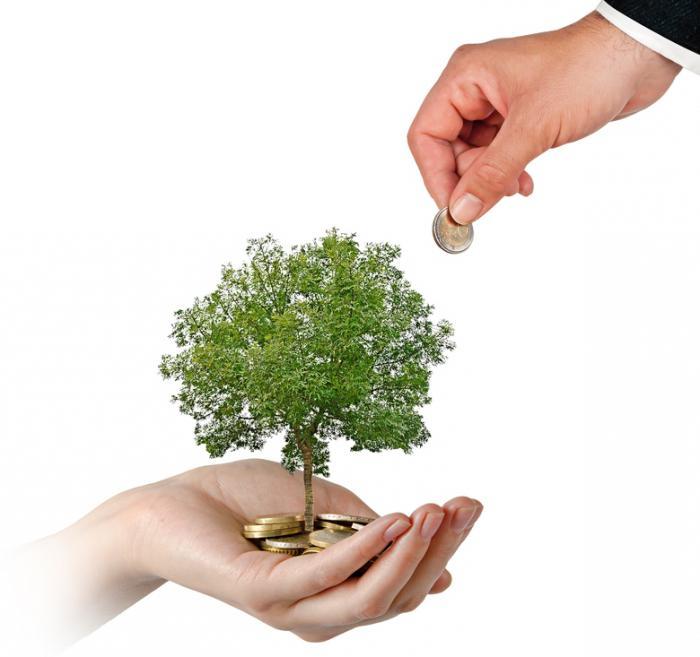 organization reserve capital